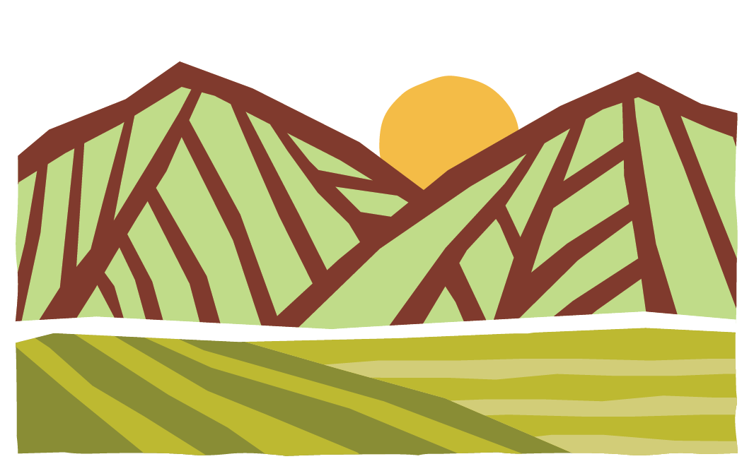 mahipono mountains logo